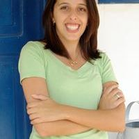 Ana Maria Camargo Rodrigues