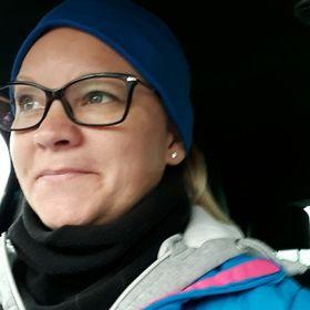 Lene Cecilie Støtterud