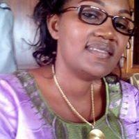 Beatrice Izere