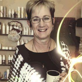Marie Pretorius