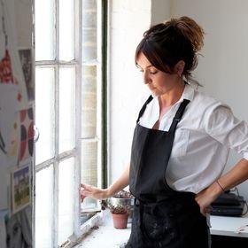 Caroline Tomlinson Fashion Illustrator
