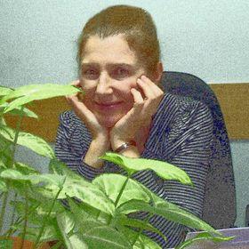 Натали Налимова
