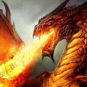 Dragon 95