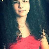 Andreea Cristina Niculae