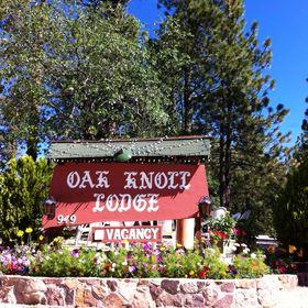 Oak Knoll Lodge Oakknolllodge On Pinterest