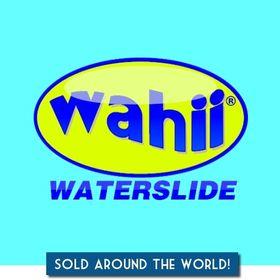 water slides wahii water slide 75ft
