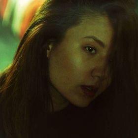 Alina Sadykova