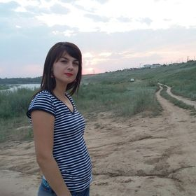 Ольга Пляшкун