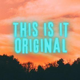 This is iT Original