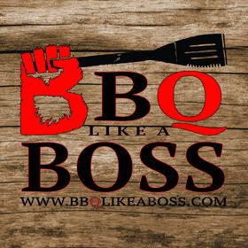 BBQ LIKE A BOSS