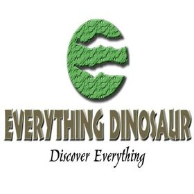 Everything Dinosaur
