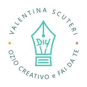 Valentina Scuteri - grafica e fai da te