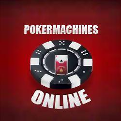 Online Poker Machines