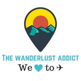 The Wanderlust Addict   Travel Blog   Travel Quotes   Travel Inspiration