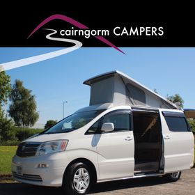 Cairngorm Campers