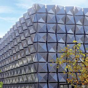 Locker Architectural Ltd