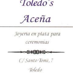 Toledo's Aceña