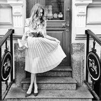 Elena Sonnova