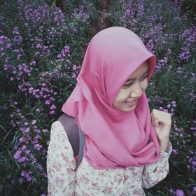 rezda bunga cempaka