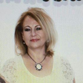 Madeleen Roux