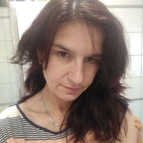 Ludmila Svobodová