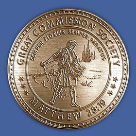 GCS (Great Commission Society)
