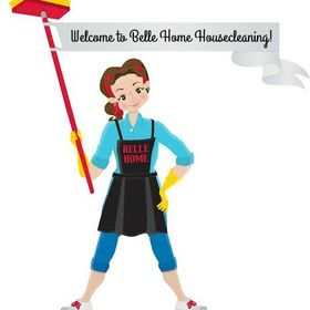 Belle Home Housecleaning