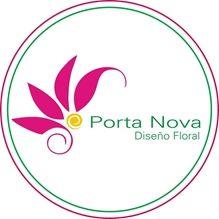Porta Nova - Diseño Floral