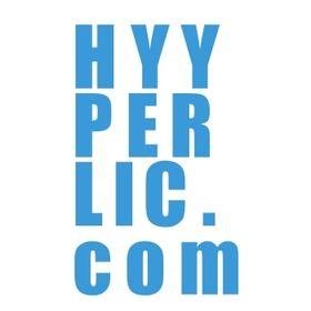 Hyyperlic.com