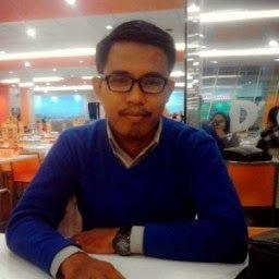 Irsyad Hamdan