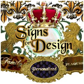 Signs for Design