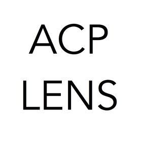 ACP Lens