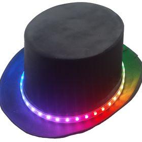 ac05d21625a810 LED Top Hat (ledtophat) on Pinterest
