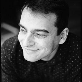 Yanis Chilov