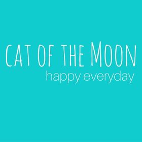 Cat of the Moon