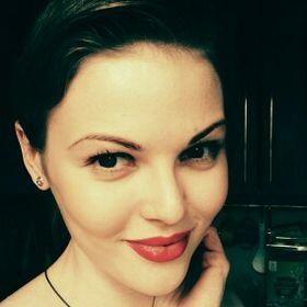 Ксения Коренкова