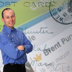 Brent Purves - Business Marketing Consultant