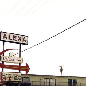 Alexa de castilho