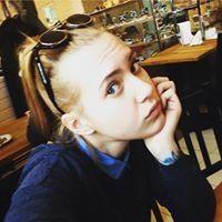 Elizabeth Strokina