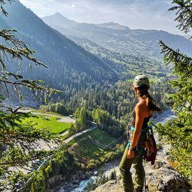 Mountain Aquarius | Outdoor and Adventure Blog | Switzerland