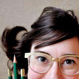 Gracie Klumpp | Mid Century, Literary-Inspired Art