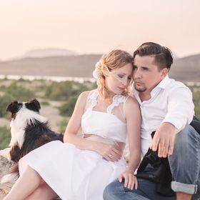 Gergely Kaszas - Wedding Photographer