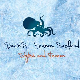 DerinSu   Frozen Seafood