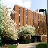 Charles & Renate Frydman Educational Resource Center