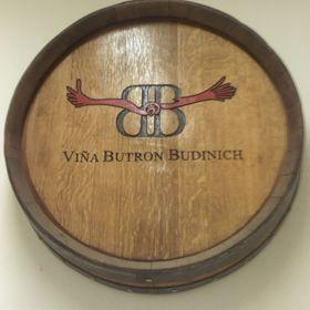 Butrón Budinich Winery