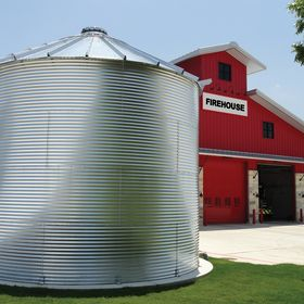 Water Storage Tanks, Inc  (WSTWaterTanks) on Pinterest