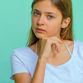 Stefania Deriabina (stefaniaderiabina) - Profil | Pinterest