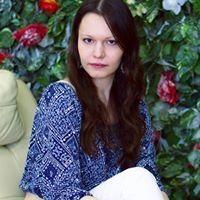 Анастасия Лаврова