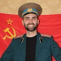 Ivan Solopov
