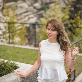Татьяна Середина